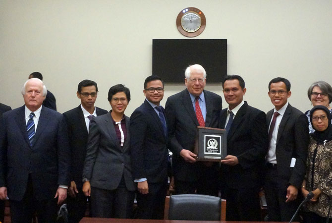 Legislative Partnership Program