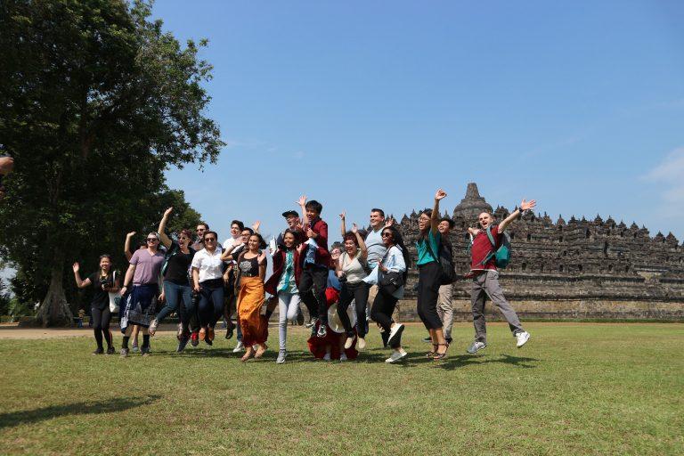 SS 2018 Field Trip